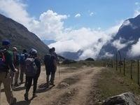 Cornell Machu Picchu Trek Info Session