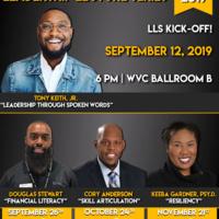 Leadership Lecture Series: Resiliency