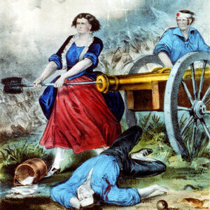 Remember the Ladies: Women of Revolutionary Courage