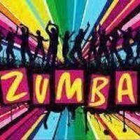Zumba On the Lawn