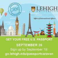 CIEE Passport Caravan  | Study Abroad