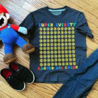 Make a One-of-a Kind T-Shirt