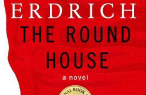 Book Discussion: The Round House by Louise Erdrich