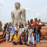 India Travel Course Information Session