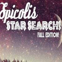 Spicoli's Star Search – Round 1 Night 1