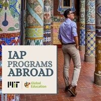 IAP Programs Abroad Info Session