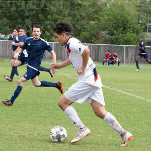 HCSC Championship Final (Men's Soccer)