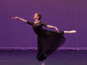 Tower Dancers Showcase Concert