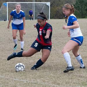 UHD Soccer (Women's) vs Lamar University