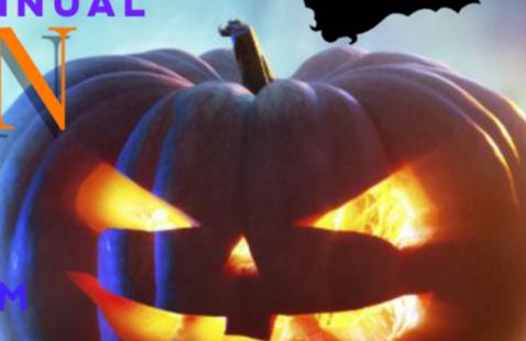 Atlanta Comedy Theater Halloween Bash