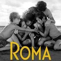 """Palomitas film: """"Roma"""""""