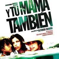 """Palomitas film: """"Y tu mamá también"""""""