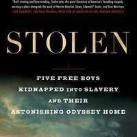 Richard Bell: Stolen Book Presentation & Discussion