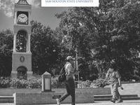 Prospective Graduate Campus Visit