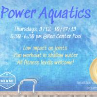 Power Aquatics