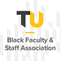 Black Faculty & Staff Association logo