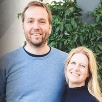 The Art of Combining Social Purpose with Profit, with Dan and Lisa Graham