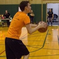Lee Hall Open Recreation Basketball