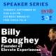 SOE Speaker Series