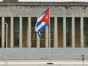 The Pan American Health Organization in Cuba: the Island's Public Health System and International Partnerships