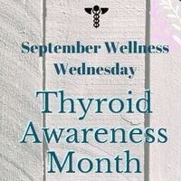 September Wellness Wednesday