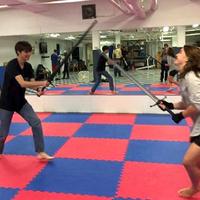 UD Fencing Club