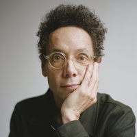 A Discussion with Malcolm Gladwell