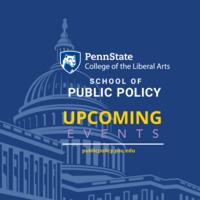 Penn State Graduate School Fair