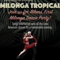 Milonga Tropical
