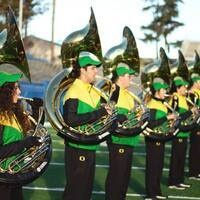 Oregon Marching Band Surplus Sale