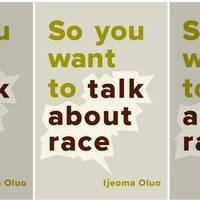 CANCELLED - Ijeoma Oluo - So You Want to Talk about Race