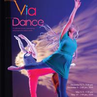 Maverick Dance Company: 'Via Dance'