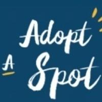 Hellen Diller: Adopt-A-Spot Tabling