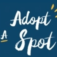 Rock Hall: Adopt-A-Spot Tabling