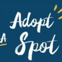 Koret Vision Center: Adopt-A-Spot Tabling