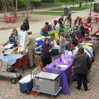 Belknap Farmers Market: Fall Market