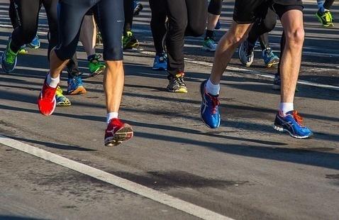 St. Patrick's Half Marathon, 10K & 5K
