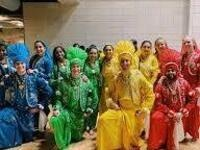 Rochester Bhangra Tryouts Day 1