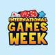 International Games Week: Game Exhibition!