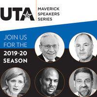 Maverick Speakers Series:  Jackson Katz