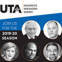 Maverick Speakers Series: Vivek Wadhwa