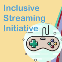Inclusive Video Game Live Streaming