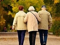 "Mizell's ""Frankly..."" discussion: Helping Your Aging Parents"