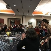 UTK Community Cooking Classes and Wine Education