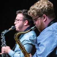 Jazz Jams at Take 5 Club