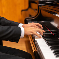 Pacific Piano Day and Recital