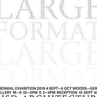 Exhibition | Architecture department