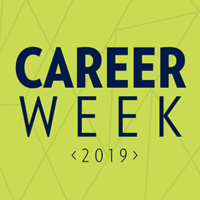 Career Week: Healthcare and You: Getting Involved