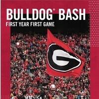 Bulldog Bash First Year Tailgate