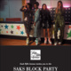 Saks Block Party
